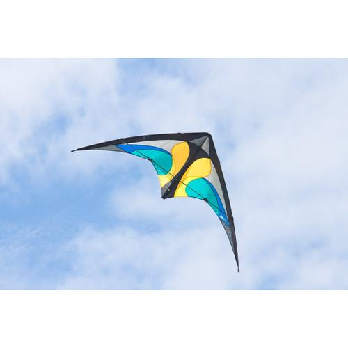 HQ Yukon Ice Dual Line Stunt Kite