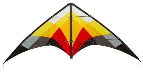 HQ Salsa IIl Stunt Kite l Blaze