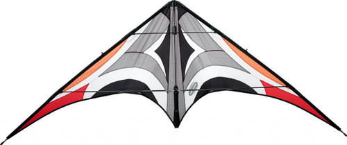 HQ Chrome Dual Line Stunt Kite