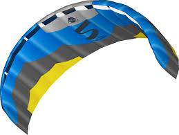 HQ Symphony 2.5 Pro Foil Kite Edge