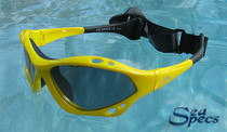 Soliel SeaSpec Sunglasses
