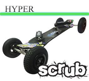 Hyper Mountainboard Main
