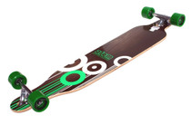 "MBS Atom 41"" Drop Through Longboard Bottom"