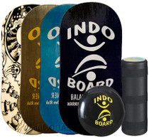 Indo Board Rocker Trainer Package