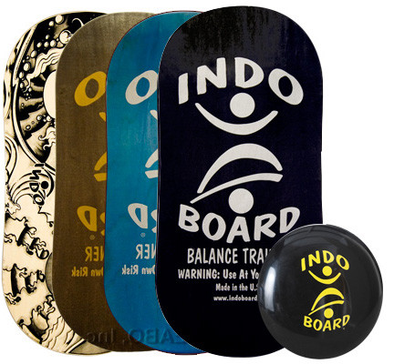 Indo Board Rocker FLO Package