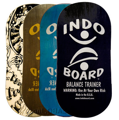 Indo Board Rocker Deck