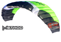 Ozone Method Power Kite