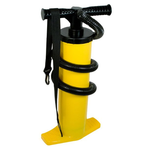 "Aluminum 18"" Shaft Kite Pump"