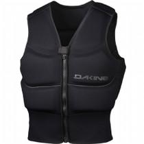 2016 Dakine Surface Vest Black