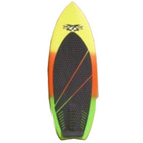 Slayer Pro X Wakesurf Board by Triple X One Love