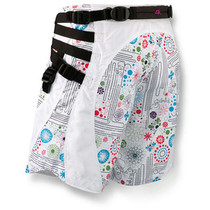DAKINE Starlet Female Board Short Harness