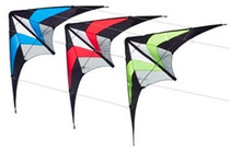 HQ Limbo 3-Stack Dual Line Stunt Kite