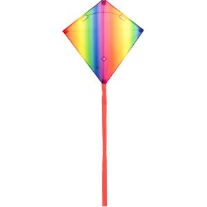 HQ Dancer Rainbow Stunt Kite