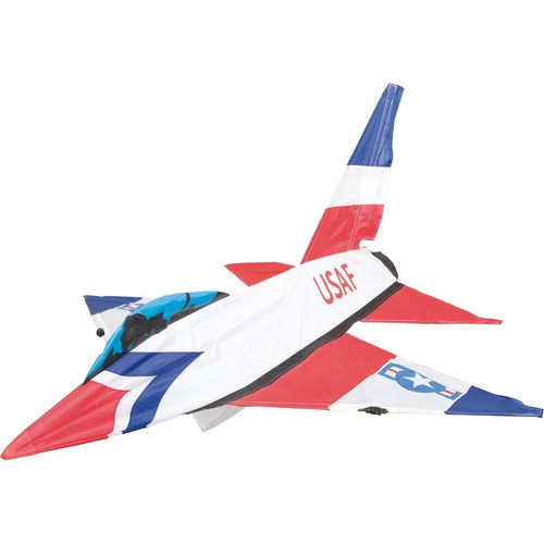 HQ Jet 3D Stunt Kite