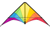 HQ Delta Flizz Stunt Kite