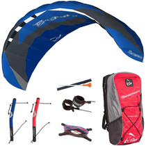 HQ Beamer V 5M Power Kite l Free Shipping