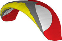 HQ Apex IV Power Kite 5.5m l Free Shipping