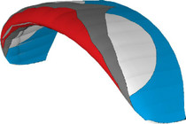 HQ Apex IV Power Kite 11m l Free Shipping