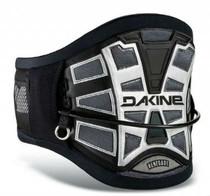 2015 Dakine Renegade Waist Harness Silver