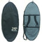 Zap Skimboards Coffin Board Bag Black