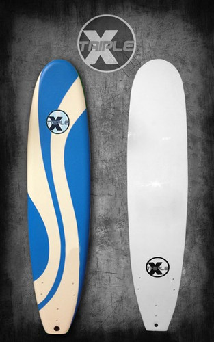 Waverly Soft Top Surfboard