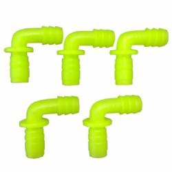 "Fix My Kite  ""L"" Adapter 7mm set of 5"