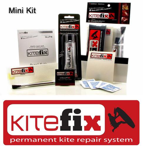 KiteFix Mini Kitesurf Repair Kit