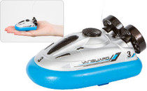 Invento RC Mini Radio Controlled Hovercraft