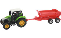 Invento RC Tractor Set Trailer
