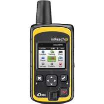 inReach SE Global Satellite Communicator
