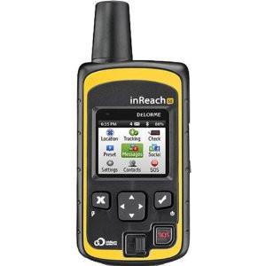 inReach SE Global Satellite Communicator