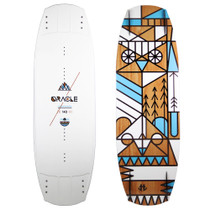 The Oracle Wakeboard by Humanoid Wakeboards