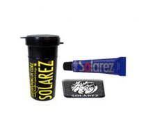 Solarez Epoxy Resin Weenie Travel Kit UV-Cure