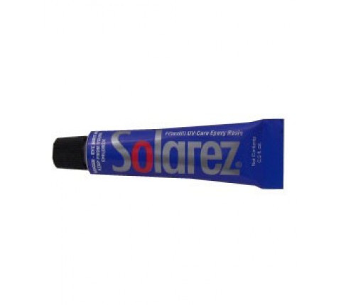 Solarez Epoxy Resin Tube .5oz UV-Cure