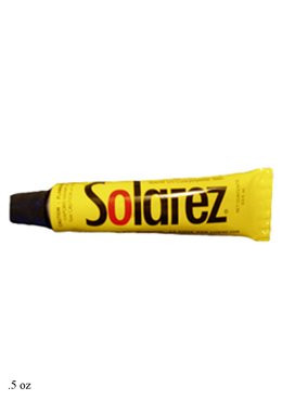 Solarez Polyester Resin Tube .05oz UV-Cure