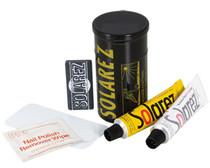 Solarez Mini Travel Kit UV-Cure