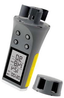 Make the Eole Instructor Grade Windmeter by Skywatch your next Anemometer