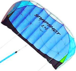 Prism Snapshot 1.4 sport kite
