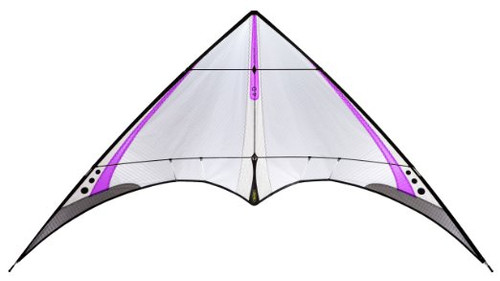 Prism 4D Purple Stunt Kite