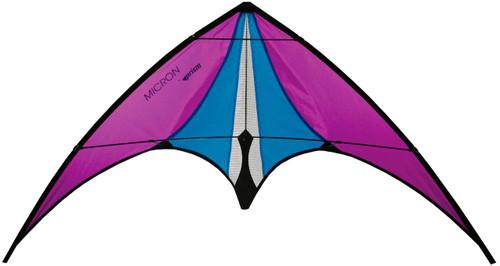 Prism Micron Purple Stunt Kite