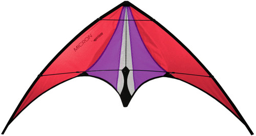 Prism Micron Red Stunt Kite