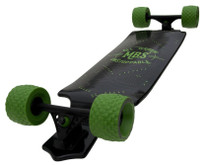 MBS All-Terrain Longboard Bottom