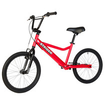 Strider 20 Sport Balance Bike l Red