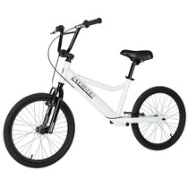 Strider 20 Sport Balance Bike l White