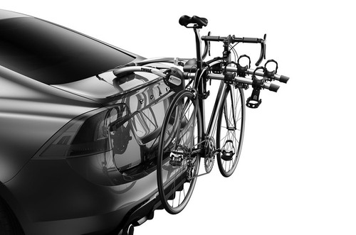 Thule Gateway 3 Bike Carrier