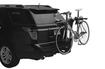 Thule Vertex 2 Bike Carrier Lock