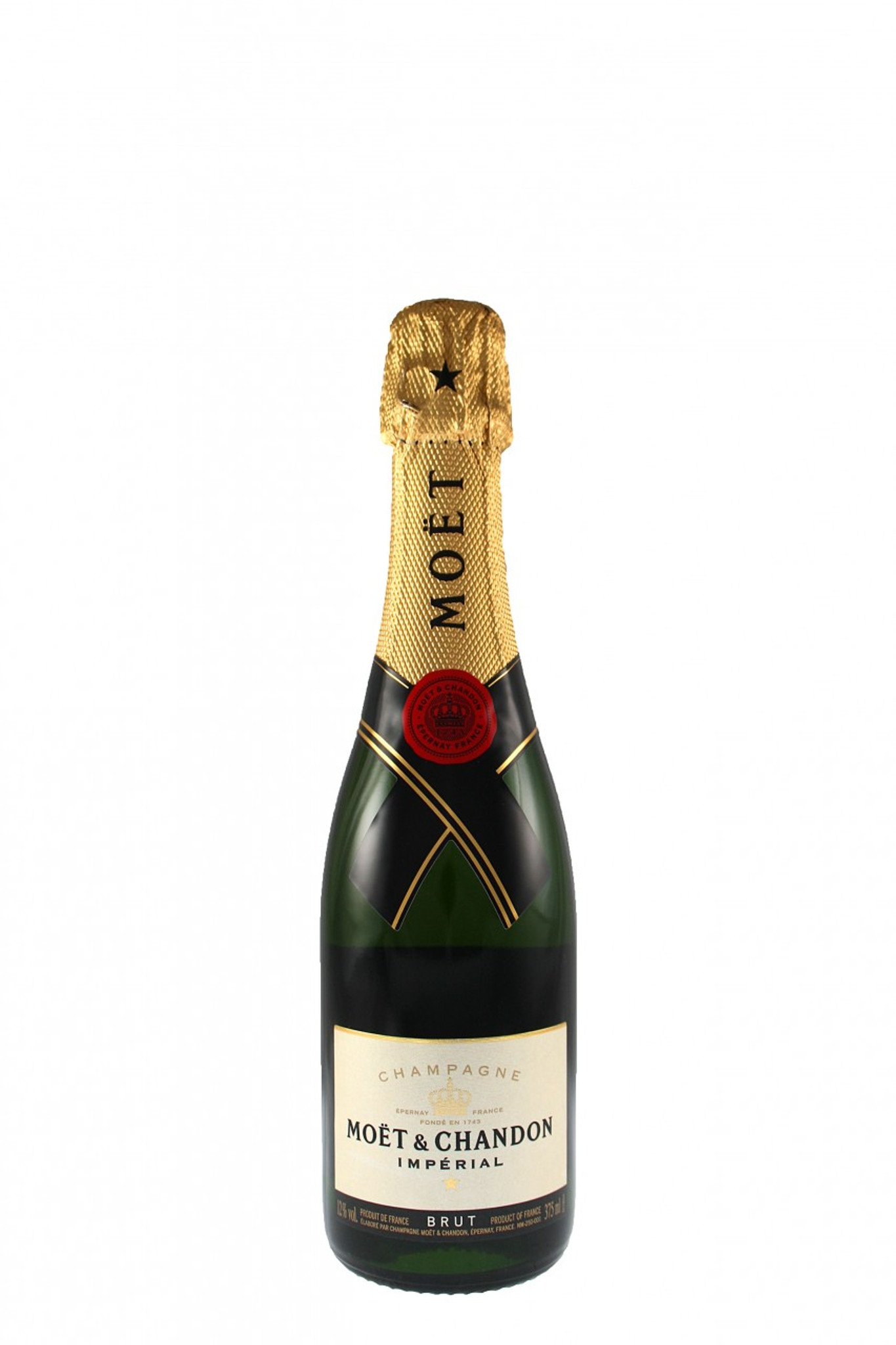 how to open a moet champagne bottle
