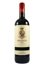 Intense ruby red colour with fine nose of blackberries and blackcurrant notes, balsamic and spicy hints.