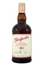 Glenfarclas 40 Year Old Malt