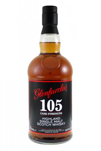 Glenfarclas 105 Cask Strength
